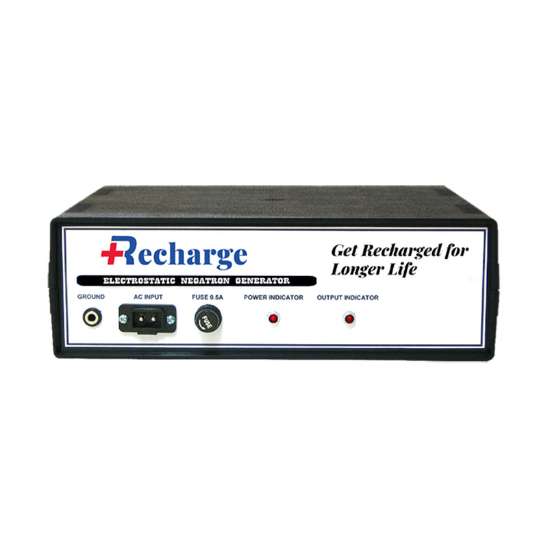 Recharge Electrostatic Therapy Machine Product Photo 1